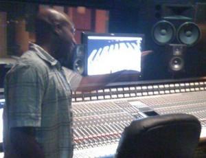 DJ Nave E N Da Studio