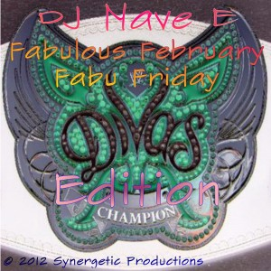 Fab Feb Fabu Friday Divas Extd Part 2